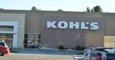 kohl's store featured