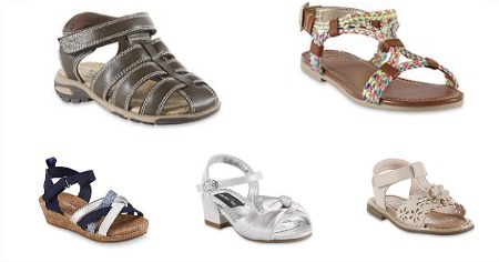 sandals sears featured