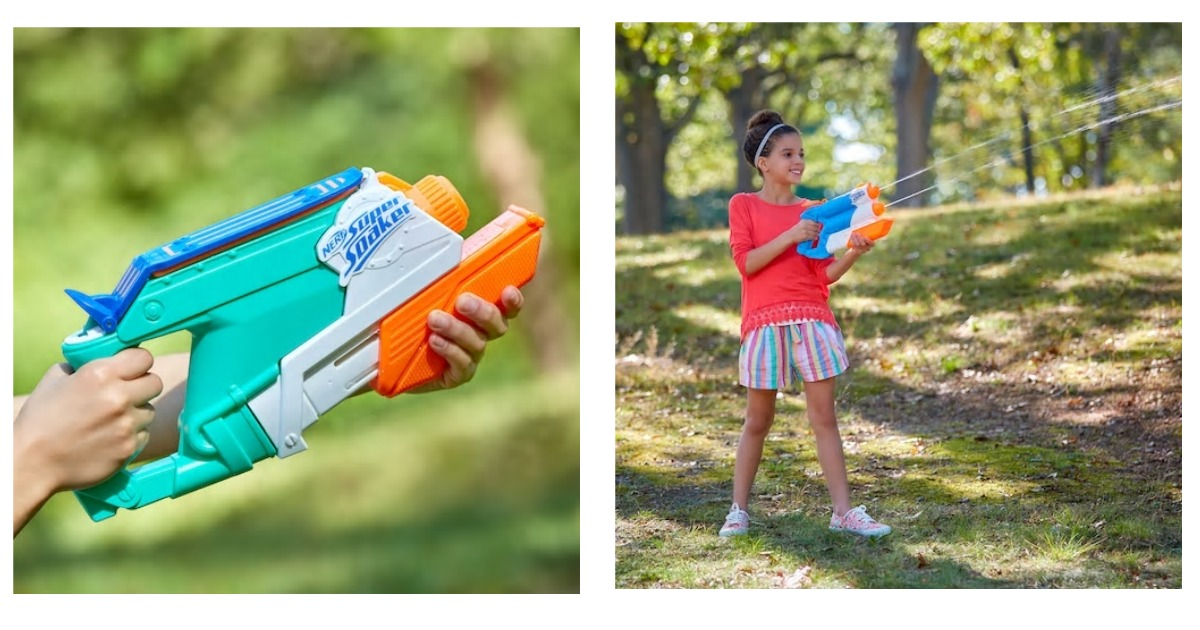 super soaker fb