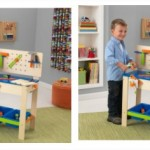 workbench kids featured