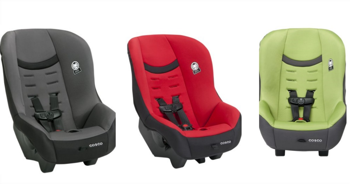 Where to get free car seats