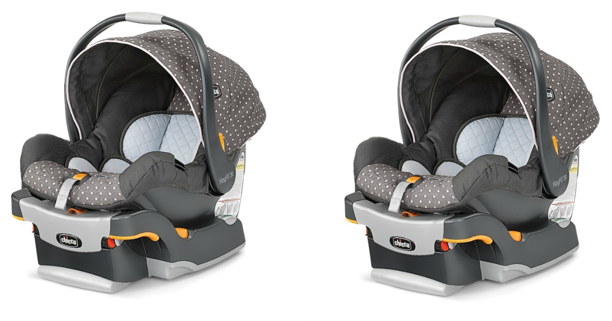 Amazon 16157 Chicco Keyfit Infant Car Seat Shipped 257 Value