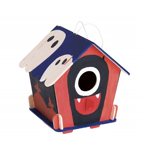 Wooden Birdhouse Kit 70 Off With Promo Code